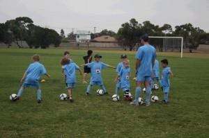 Soccer Pro Academy - Soccer Academy Flemington