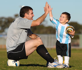 Our Programs | Soccer Pro Academy | Soccer Training Melbourne